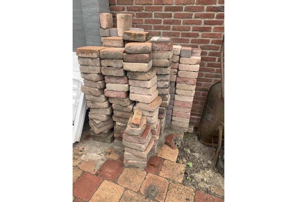 Terrasstenen / tuinstenen (minimaal 25 m2)  - 49656A69-EE3E-4CDC-B8AF-F900ACCA3AEF