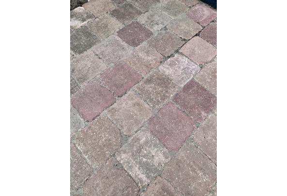 Terrasstenen / tuinstenen (minimaal 25 m2)  - F1388D9D-E87C-4532-906C-144E2FFBABF6