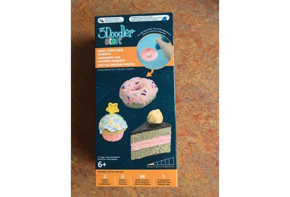 Zelf dessert maken met 3 Doodler  - 69553F49-7162-4394-A14B-61112DC5D256.jpeg