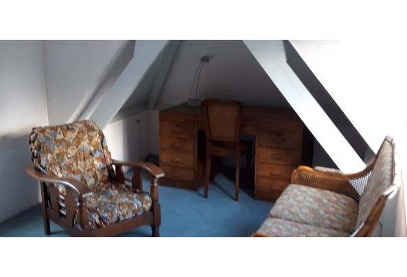 eikenhouten bureau met lades - eikenhout-bureau-(2)