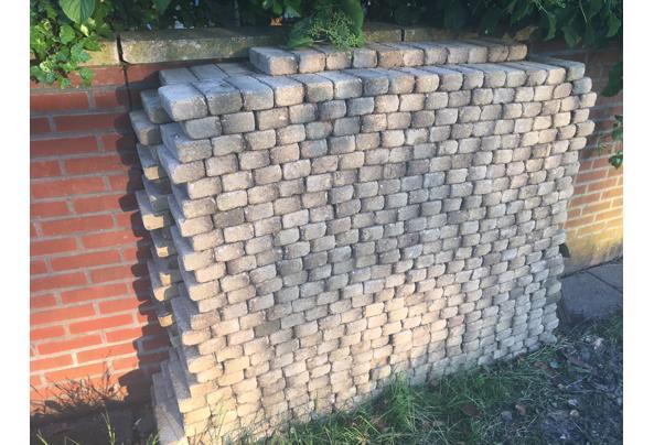 Sierbestrating Klinkers 20x8x5 - stenen-rechthoek-20x5-001
