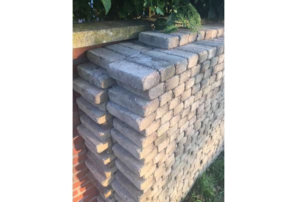 Sierbestrating Klinkers 20x8x5 - stenen-rechthoek-20x5-002