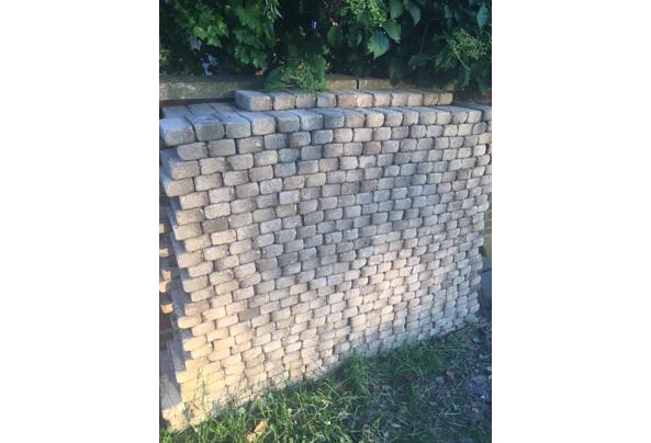 Sierbestrating Klinkers 20x8x5 - stenen-rechthoek-20x5-006