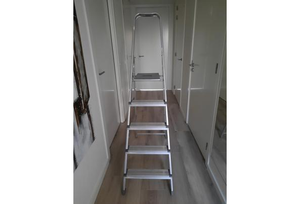 Trap voor huishoudelijk gebruik - Huishoudtrap
