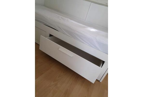 Ikea brimnes uitschuifbed - IMG-20210606-WA0003