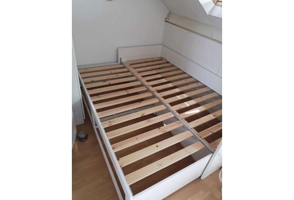 Ikea brimnes uitschuifbed - IMG-20210606-WA0004