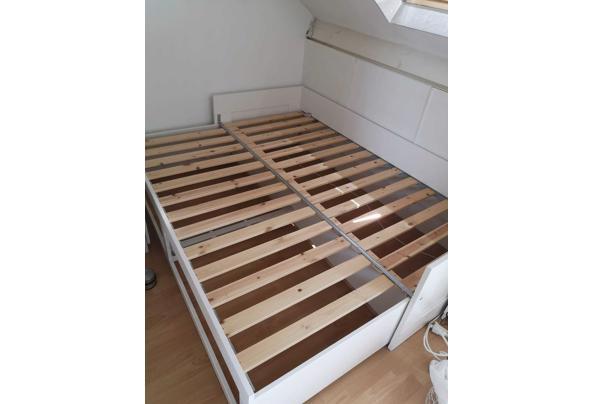 Ikea brimnes uitschuifbed - IMG-20210606-WA0005