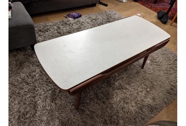Vintage tafel salontafel - PXL_20210414_191721570