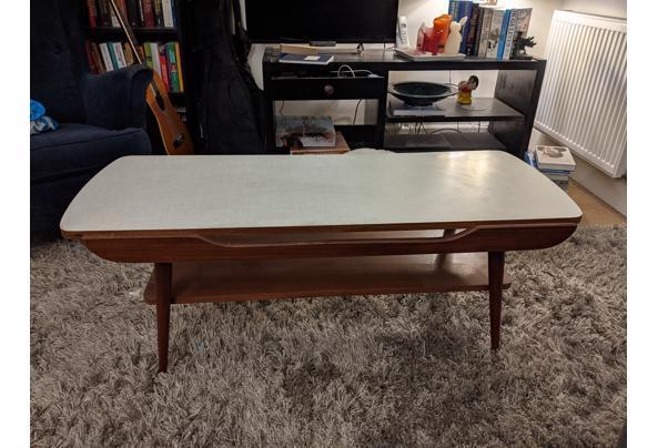 Vintage tafel salontafel - PXL_20210414_191734250