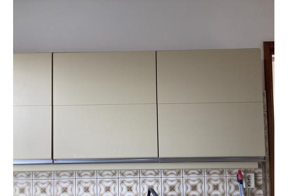 Retro keuken in perfecte staat - CDA6B724-0D0A-49E3-9C50-EFDFD93CB89B.jpeg