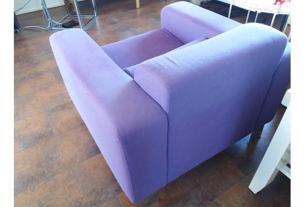 Fauteuil paars - paarse-stoel-1