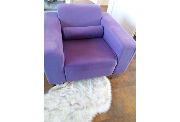 Fauteuil paars - paarse-stoel-4