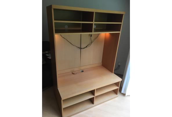 TV meubelkast  - CAB62298-23CD-4C7D-9BBE-916E074E165D