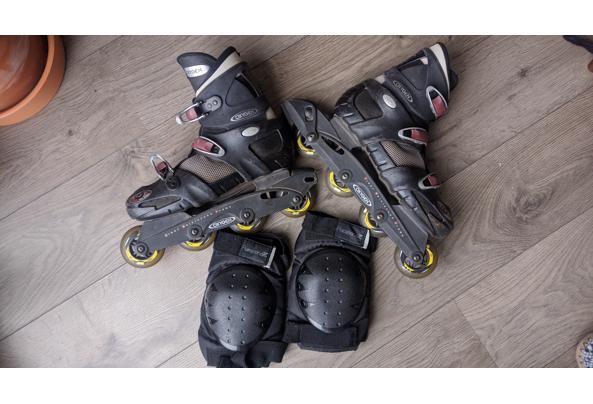 Skates en kniebeschermers - IMG_20210103_132411
