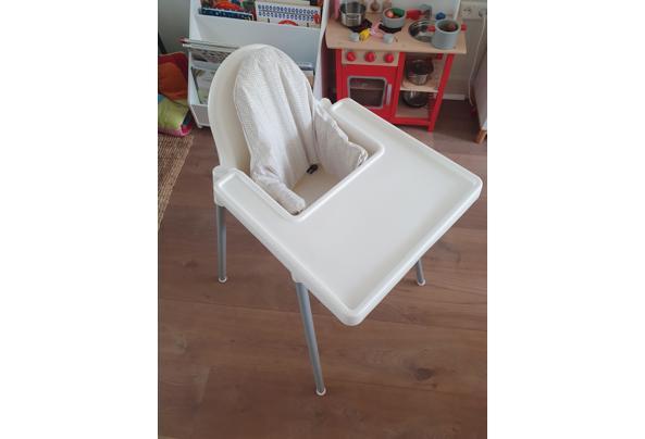 Ikea Antilop + kussen - 20210617_171222