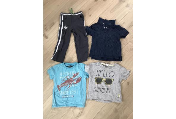 Jongens kleding 1-3 jaar  - 3D41CA21-27BA-4E1E-8F75-08104326D9FD.jpeg