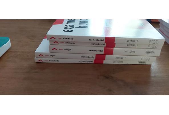 Examenbundel voor VWO - 20210820_110339