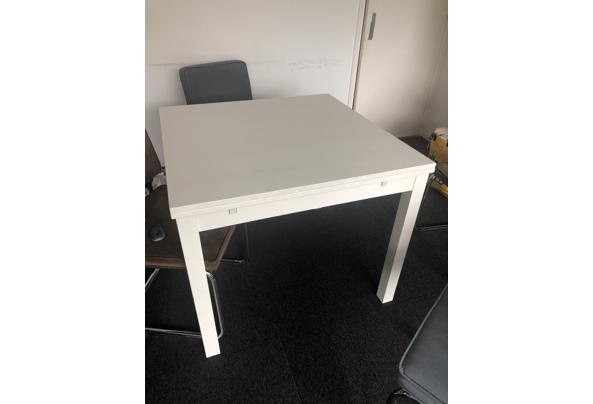 Eettafel van IKEA - IMG_5203