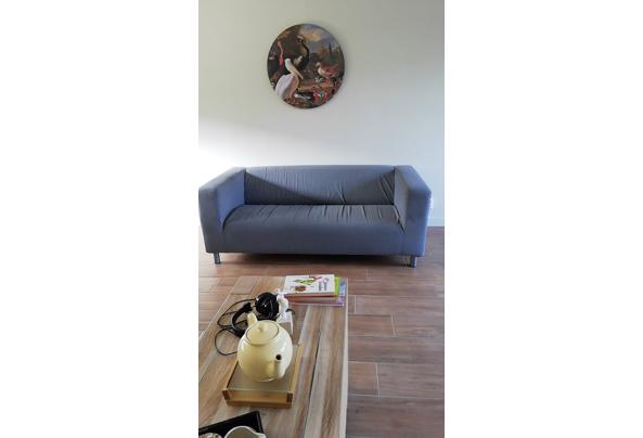 Ikea bank in keurige staat - IMG-20210823-WA0005