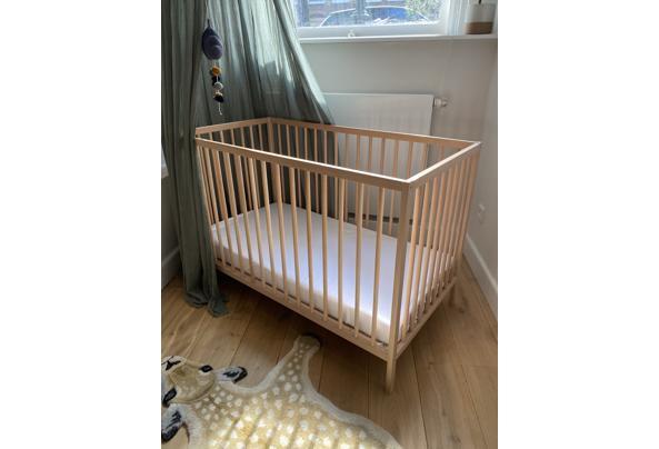 baby bedje Ikea SNIGLAR - IMG_1528