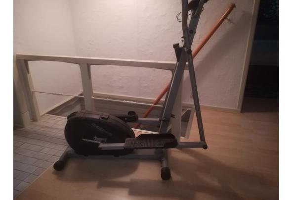 Crosstrainer - IMG_20200816_130132
