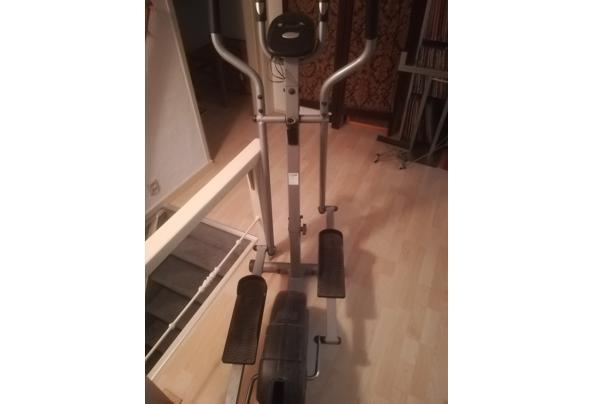 Crosstrainer - IMG_20200816_130225