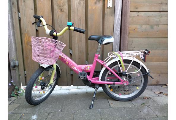 16 inch meisjes fiets - IMG20210718164042