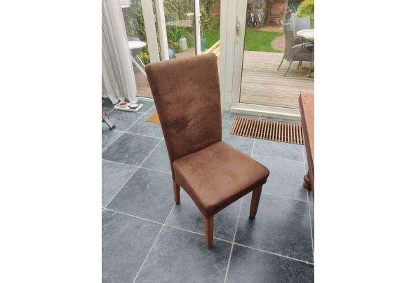 Eetkamer stoelen - IMG-20210730-WA0007