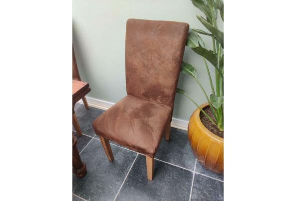 Eetkamer stoelen - IMG-20210730-WA0008