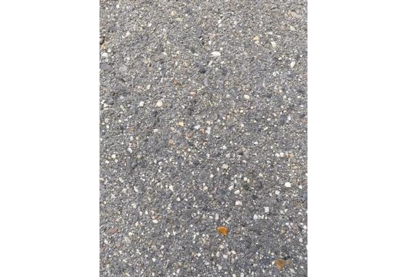 Tuintegels - Grijs - maten 59x15cm en 59x27cm  - tuintegels7