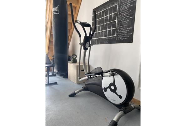 Crosstrainer - image