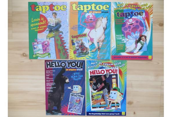 Verjaardagskalenders taptoe en Hello You (uit jaren 1990) - IMG_5459_637389868429047904.JPG