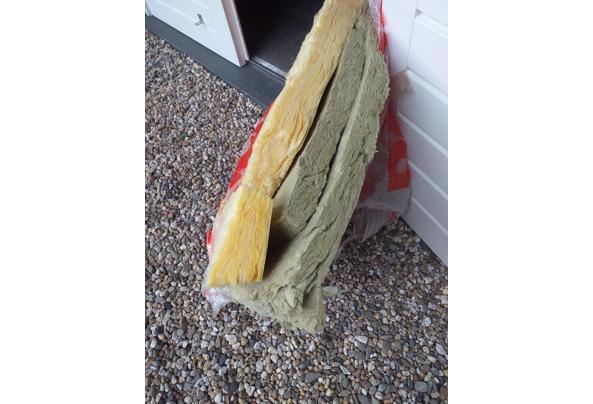 3 platen Rockwool isolatie - 20210526_165836