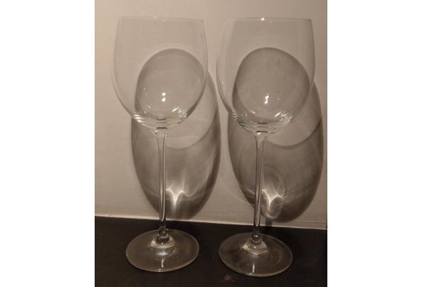 Glazen voor Witte Wijn - IMAG9282
