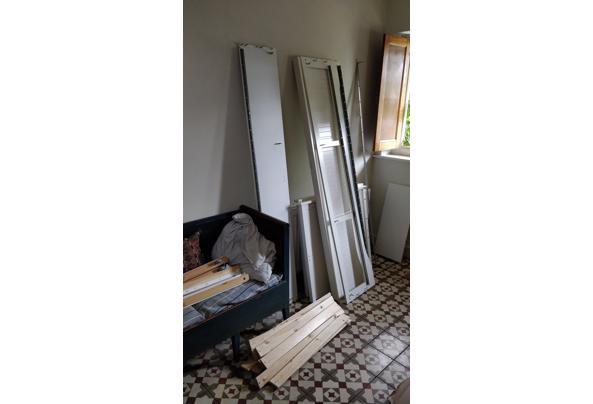 Ikea bedbank - 16305029304457215827940528138163
