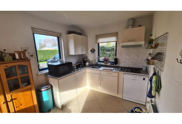 Een complete keuken in heel goede staat  - IMG-20210418-WA0001