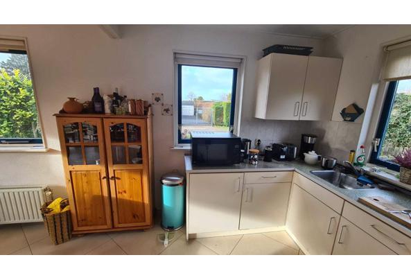 Een complete keuken in heel goede staat  - IMG-20210418-WA0002