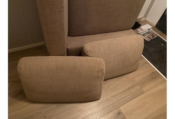 Super mooie lage lounge bank! - DF4ECFC7-42E4-4130-9AE8-B3655A68C1B8