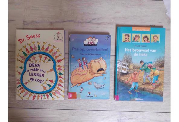 Kinder lees en voorleesboeken  - 20210731_152418_637633575112468116