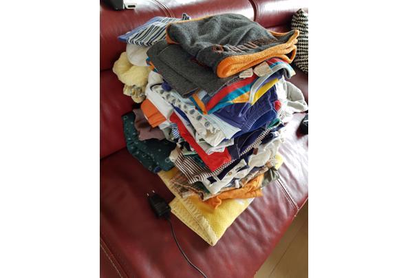 Babykleding gratis af te halen in Barendrecht  - 20210728_132545
