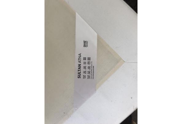 Gratis af te halen, boxspring 180x210 + traagschuim topping - FCF66730-A252-4A7D-AC3F-BFFE4960A0E0