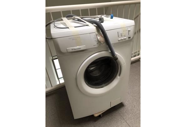 Electrolux wasmachine - intuiton  - IMG_0435