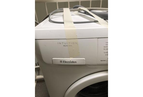 Electrolux wasmachine - intuiton  - IMG_0436