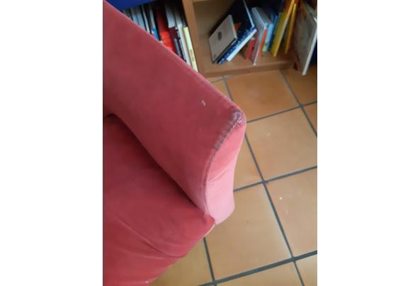 Twee zit-stoelen - 20210331_163323