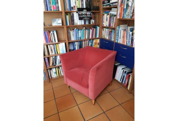 Twee zit-stoelen - 20210331_163335