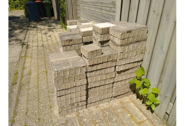 Terrastegels voor onderhoudsvriendelijk, stevig terras - IMG_20210530_132807