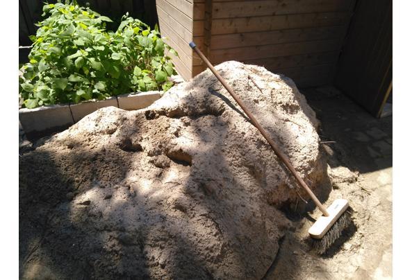 Geel zand - Gratis af te halen - IMG_20210530_132734