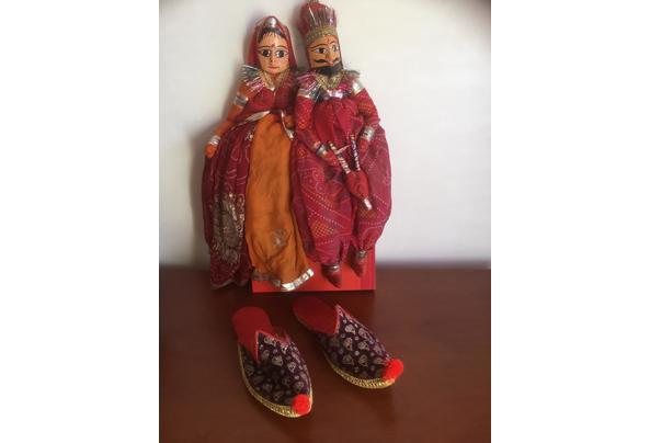 Indiase poppen en Egyptische muiltjes - 0BD67757-BBD5-4978-86A3-A9CED523B90C_637497878944269221