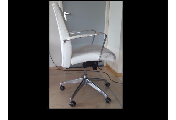 Bureaustoel - Stoel4