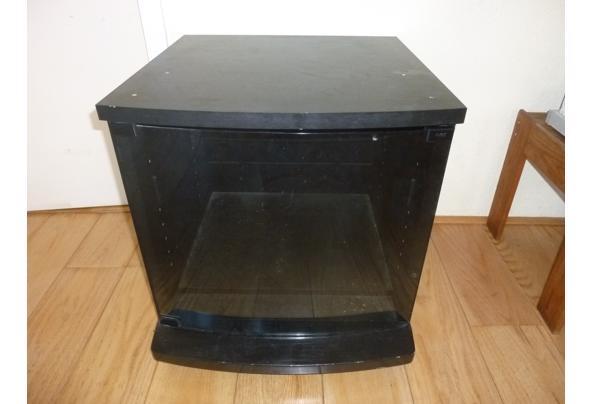 Televisie kastje - P1040325